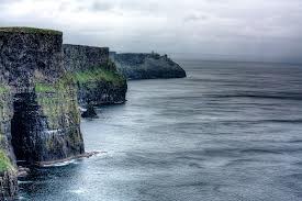 Cliffs of Moher - Wild Atlantic Way