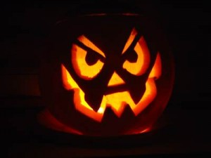 What to do on your Halloween half term