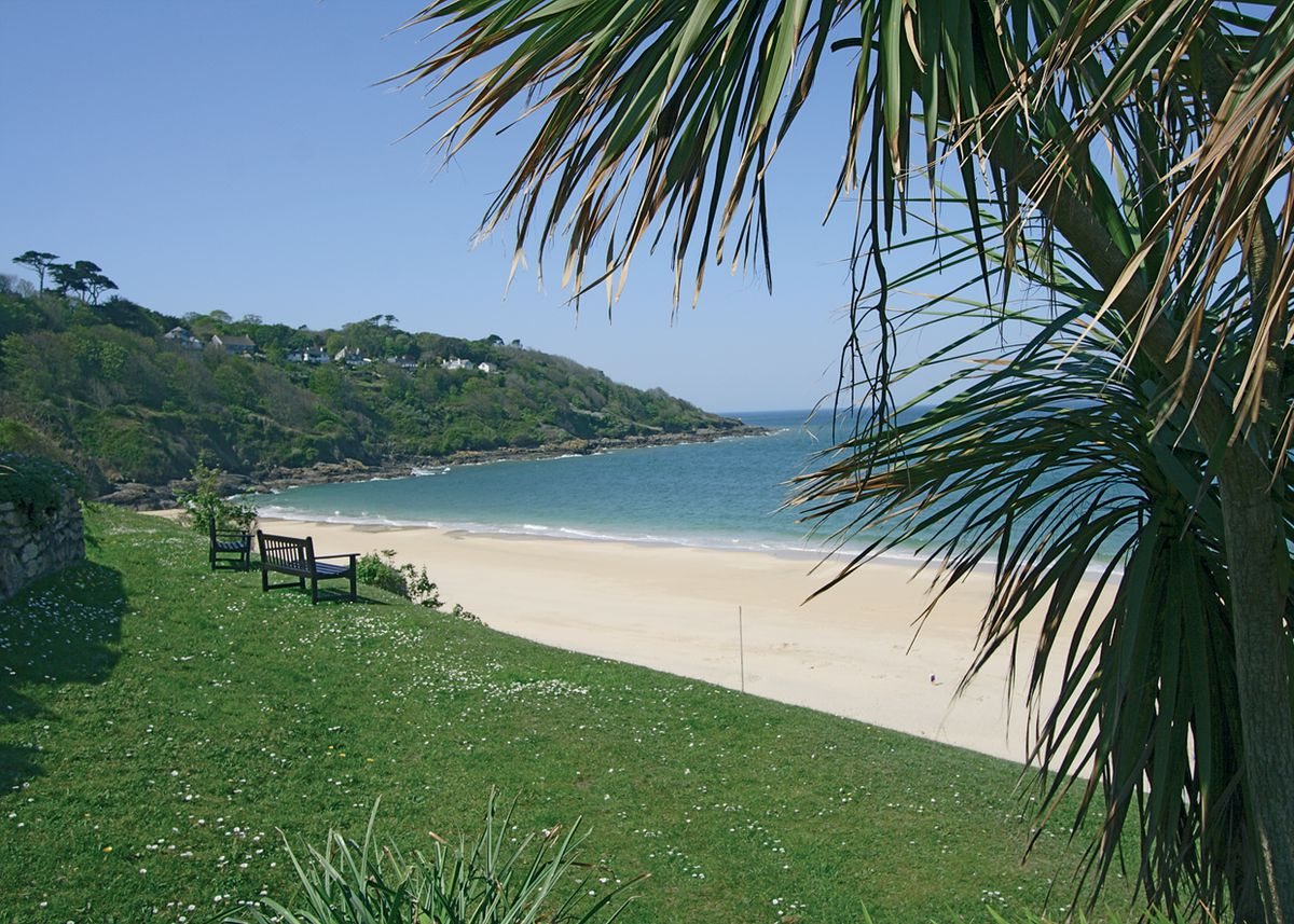 Carbis Bay Holidays - Travel Agency in St Ives - New York