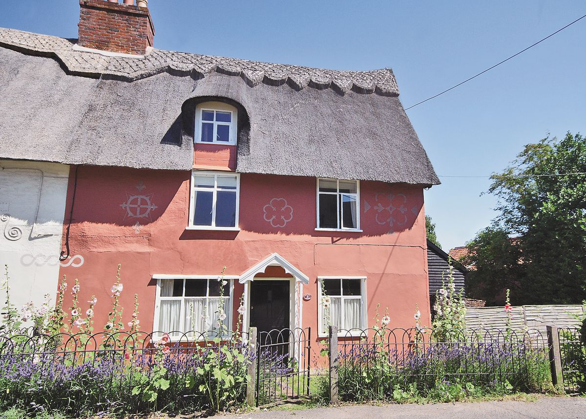 Bay Tree Cottage Saxmundham Reviews And Information